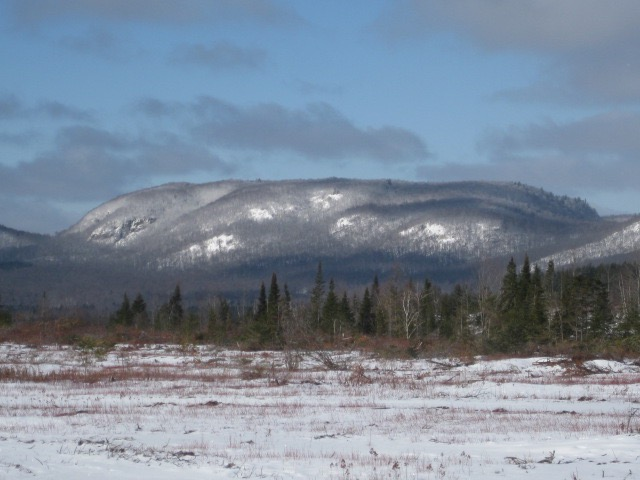 Grandview Meadow Adirondack Land for Sale