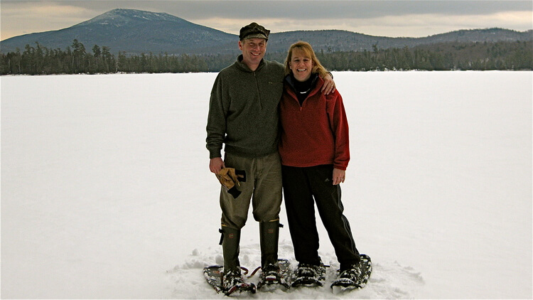 Adirondack Land For Sale By Owner | Mike & Kelly Black