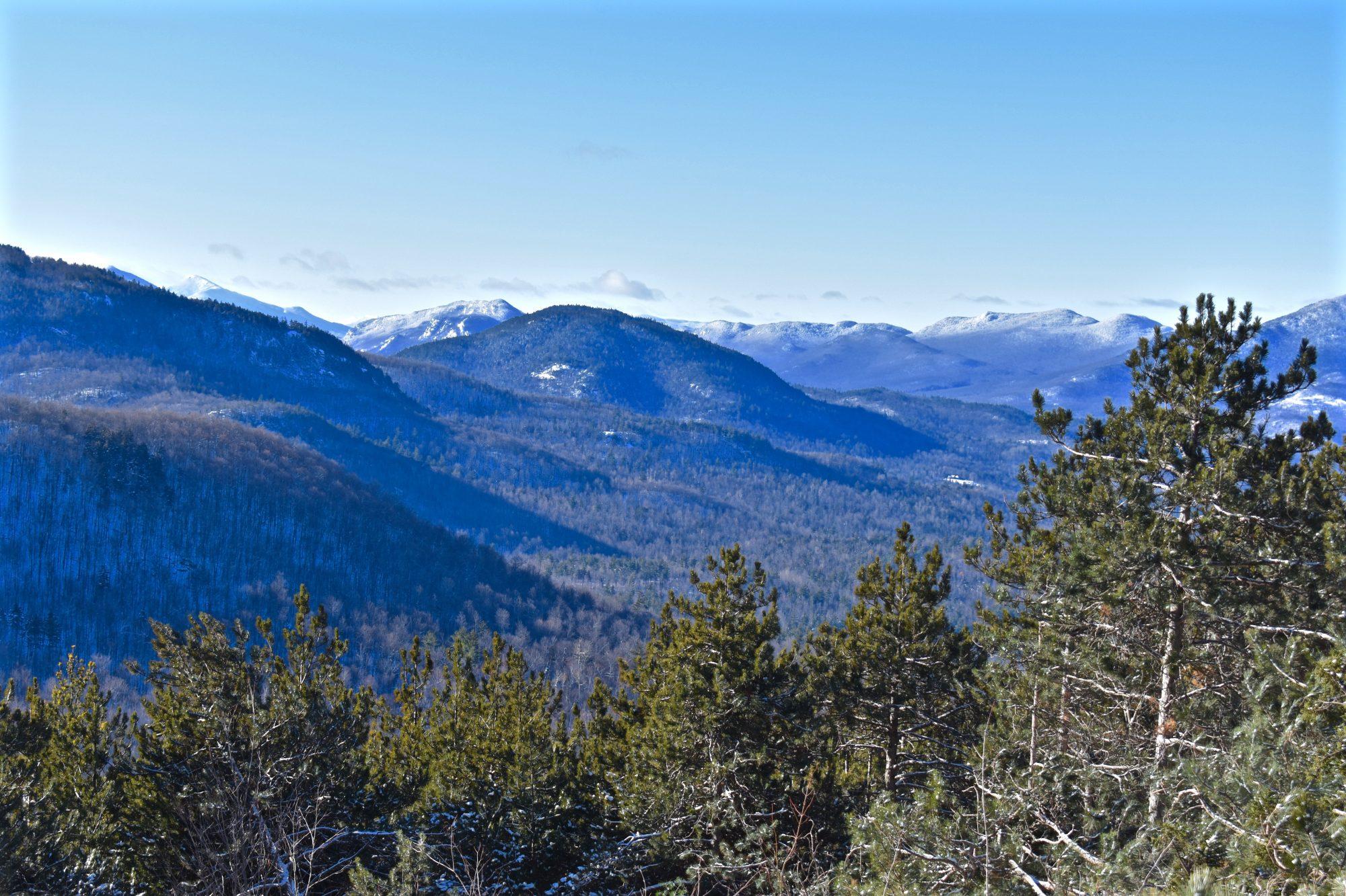 Long Range- winter-great