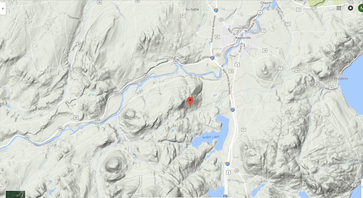 Flagstaff location