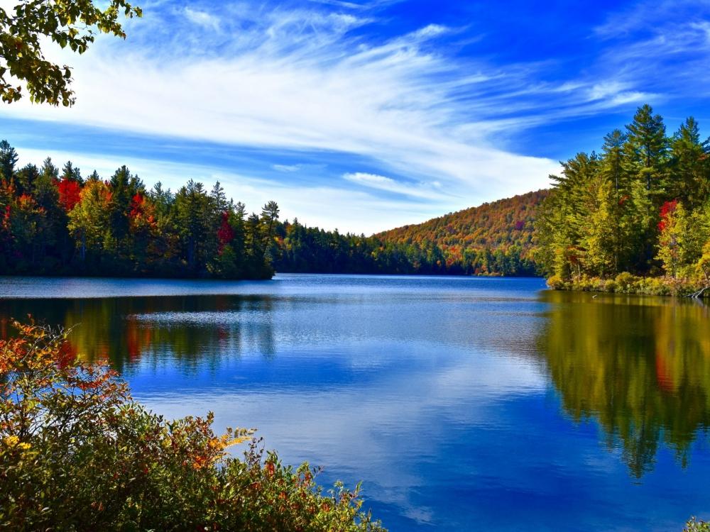Loon Lake acccess Great