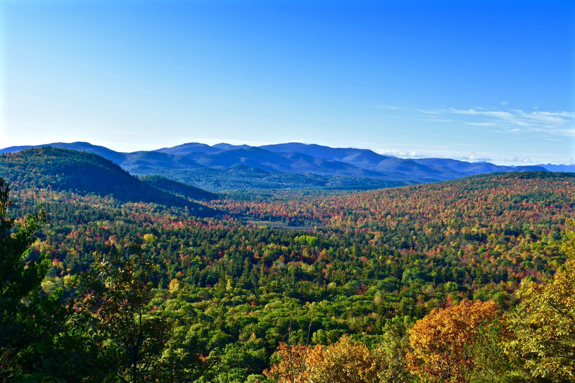 Adirondack Acreage Listings | Adirondack Land for Sale