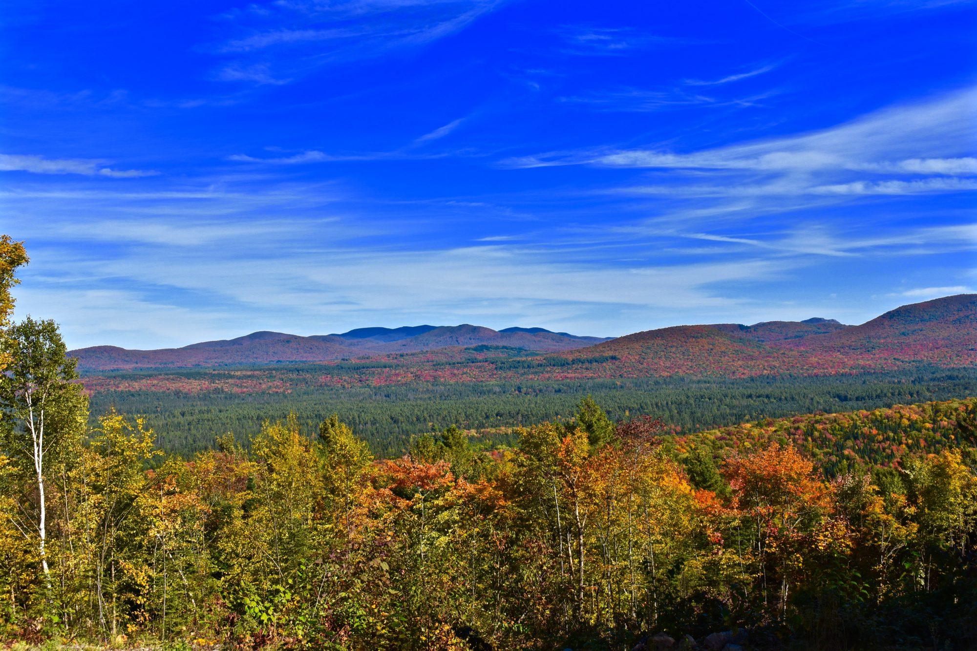Fall- North- long range