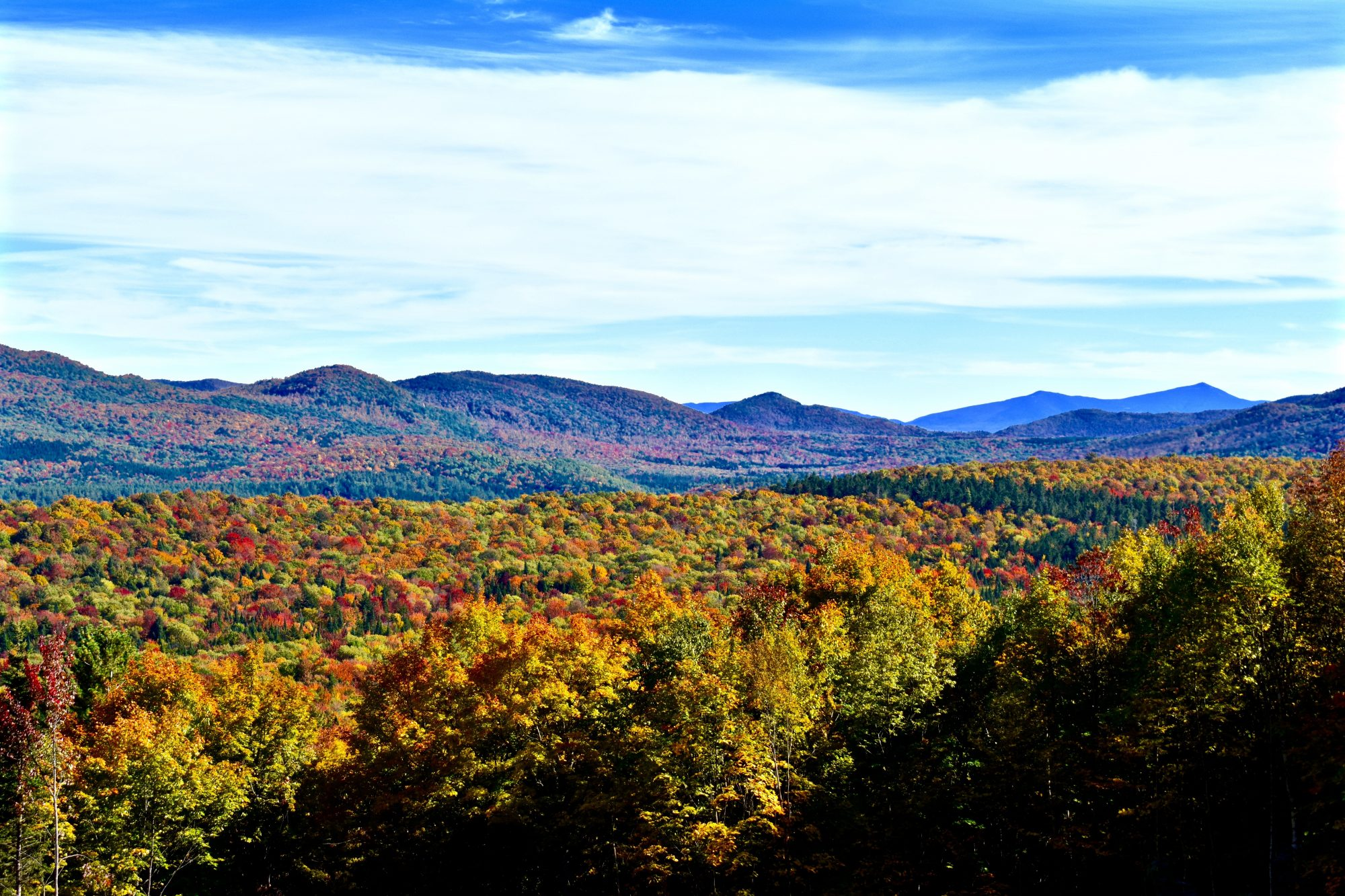 Fall – Whiteface