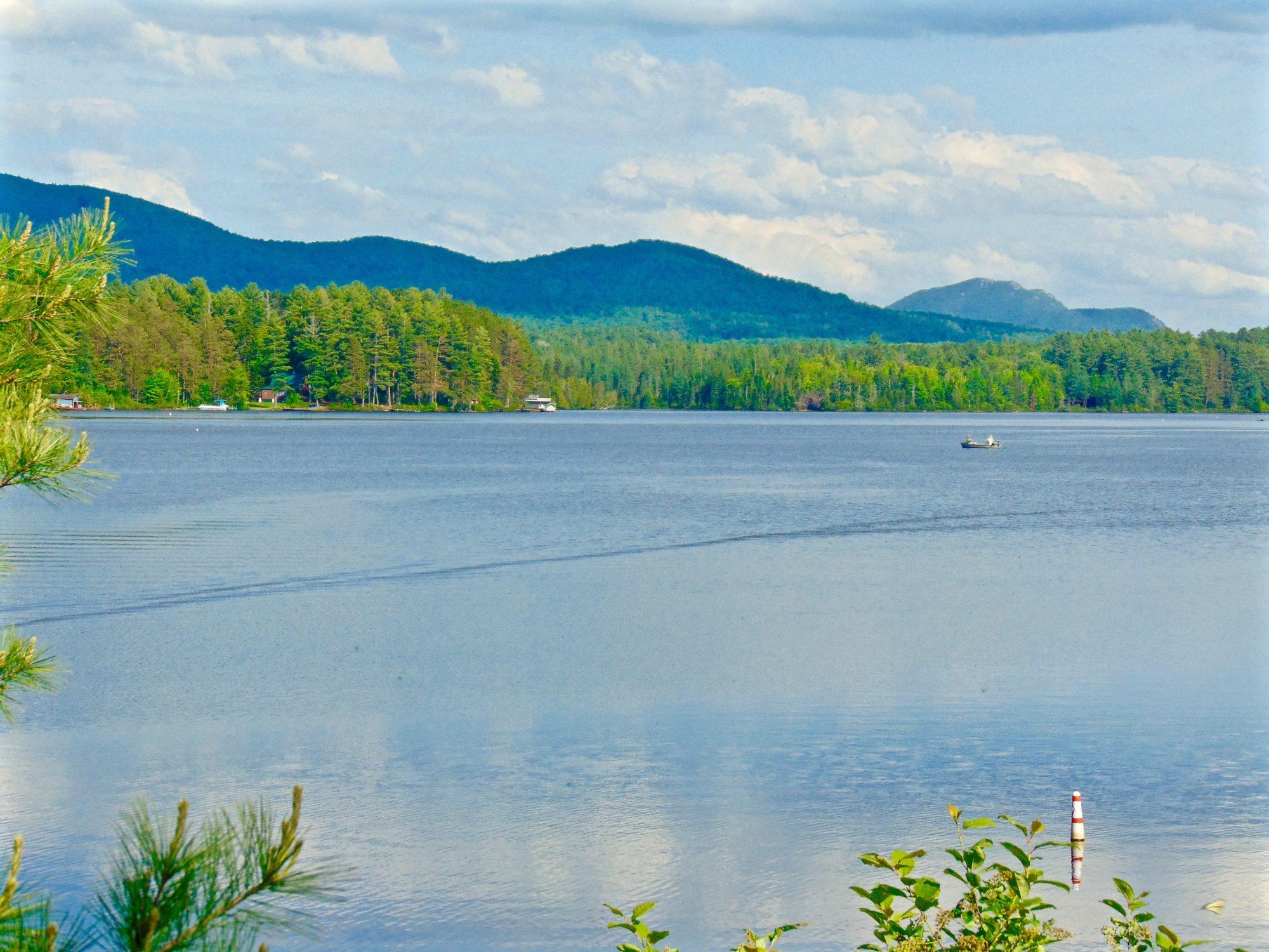 Mt View Lake 2