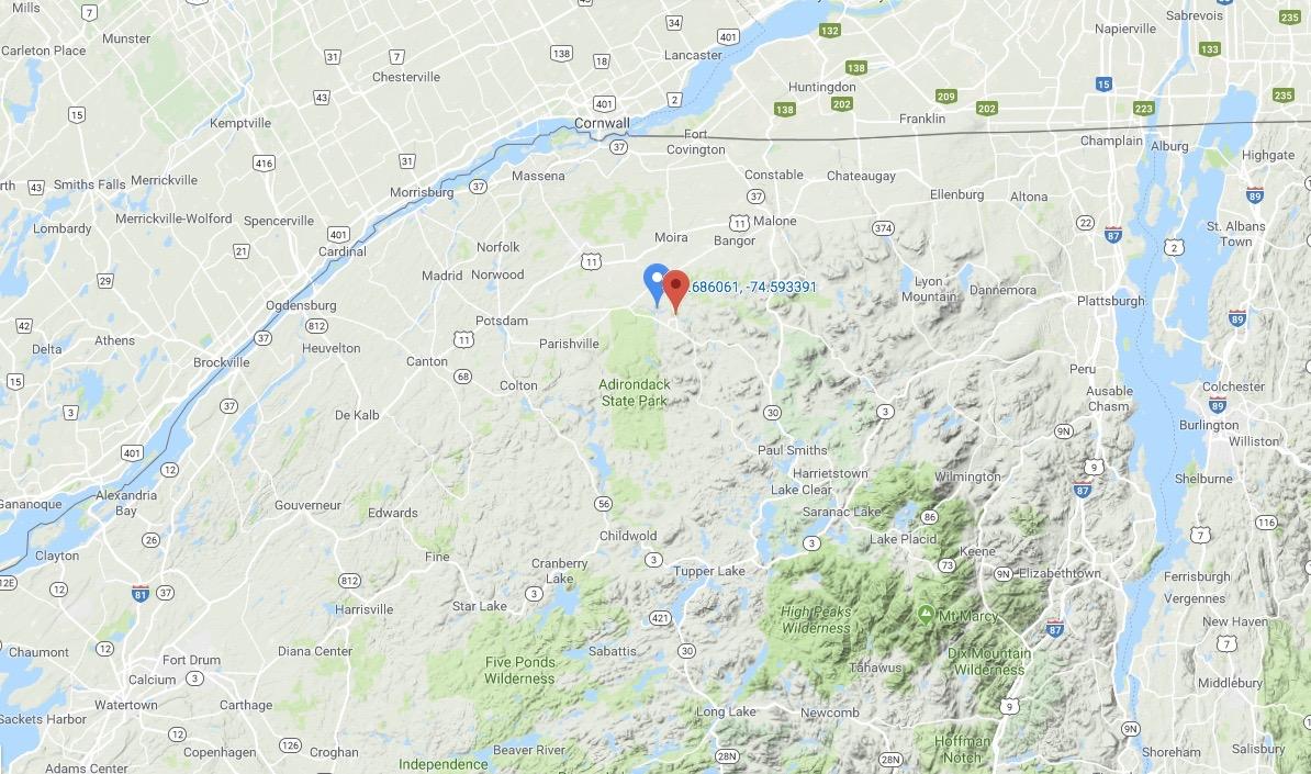 St Regis Location 3