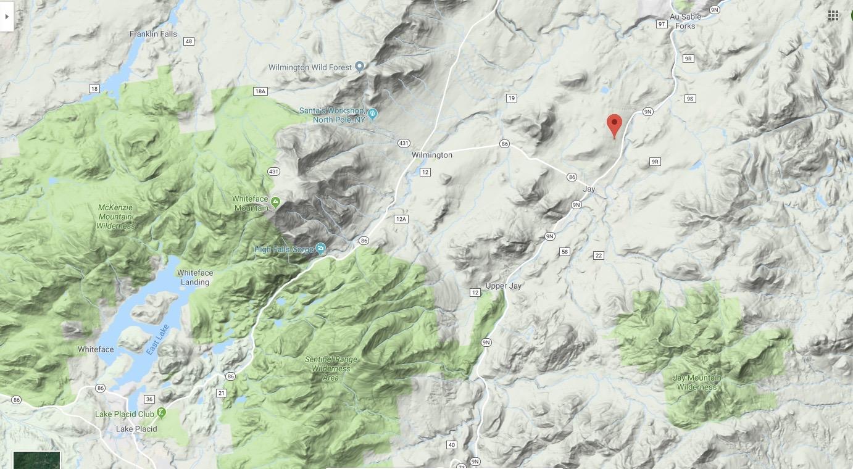 Jay- Location 2