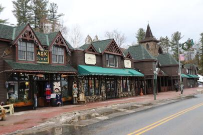 Town of Lake Placid