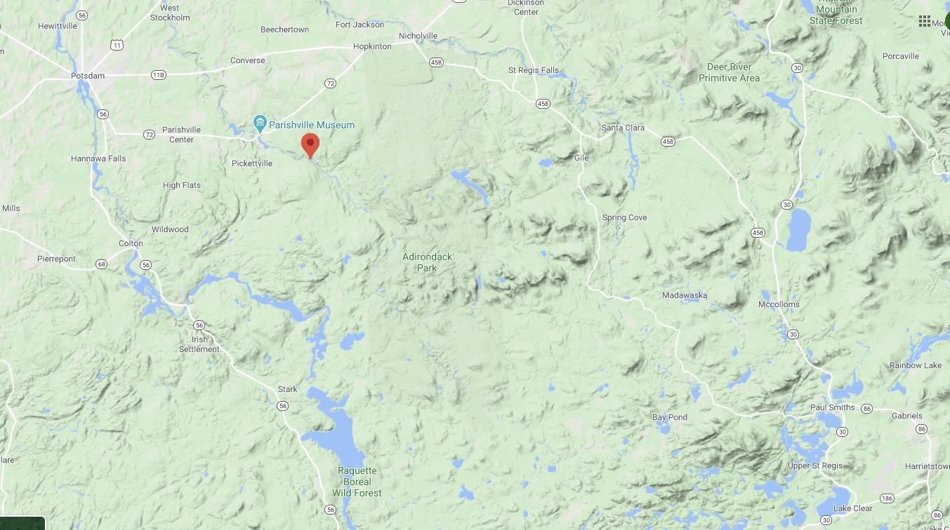 Parishville Location 2